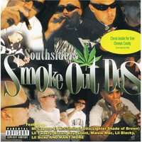 South Sider Smoke Out Dos (explicit)