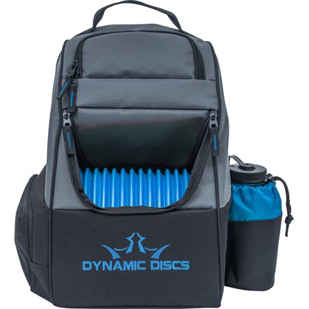 Dynamic Discs Trooper Backpack Disc Golf Bag (Best Disc Golf Backpack)