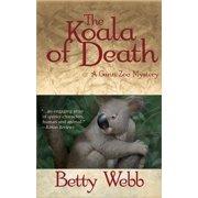 Gunn Zoo Mysteries (Paperback): The Koala of Death (Paperback)