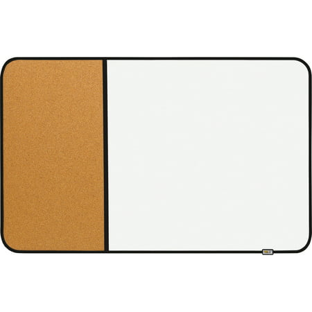 Post-it®, MMM558BBDE, Sticky cork and Dry-erase Boards, 1 Each