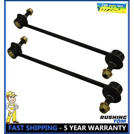 Front Stabilizer Sway Bar Link Pair For Chrysler Daewoo Dodge Mitsubishi Mazda