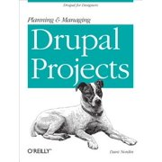 Planning and Managing Drupal Projects - eBook
