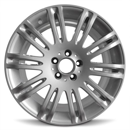 "Road Ready Replacement 18"" Aluminum Alloy Wheel Rim 2007-2009 Mercedes E-Class"