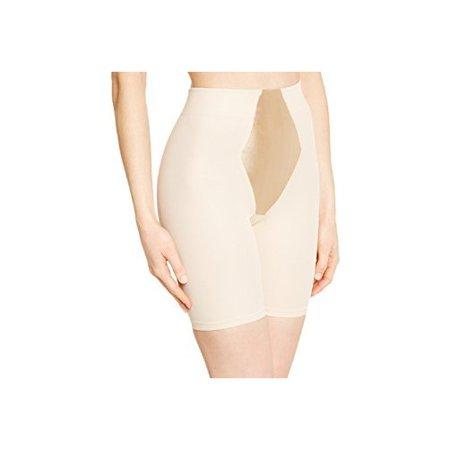 9b3f02cecc110 ... UPC 037745191540 product image for Maidenform Flexees Womens Easy Up  Firm Control Thigh Slimmer XL Latte