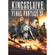 Kingsglaive: Final Fantasy XV by Sony Pictures