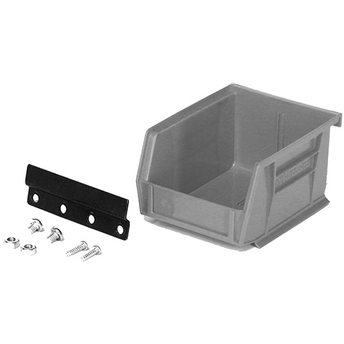 Lee Precision Reloading Stand Bin and Bracket by Lee Precision