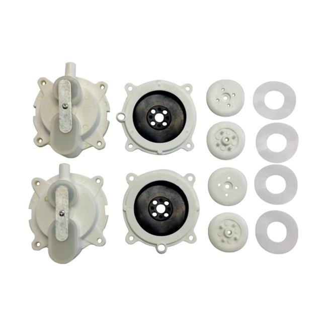 Image of AIRMAX 510147 SW10 Diaphragm Assembly Kit