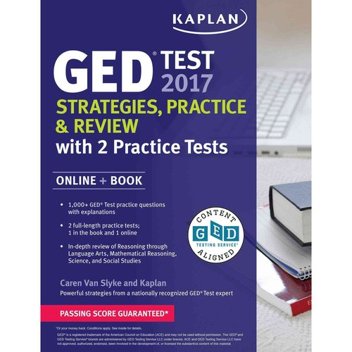 GED PRACTICE