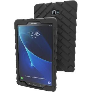 "Gum Drop DropTech Samsung Tab A 10.1"" Case - Tablet - Bla..."