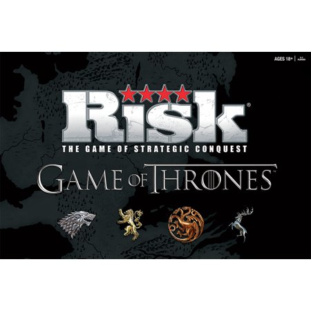 Risk: Game of Thrones Risk Board Game Online