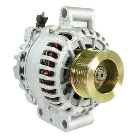 Db Electrical Afd0063 Alternator For Ford 4.6L 03 04 2003 2004, 7.3 7.3L FORD F150 F250 F350 PICKUP F450 F550 SUPER-DUTY 99 00 01 1999 2000 2001/ /