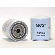 WIX Filters 33395 Fuel Filter