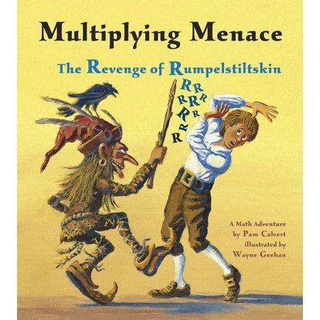 Multiplying Menace : The Revenge of