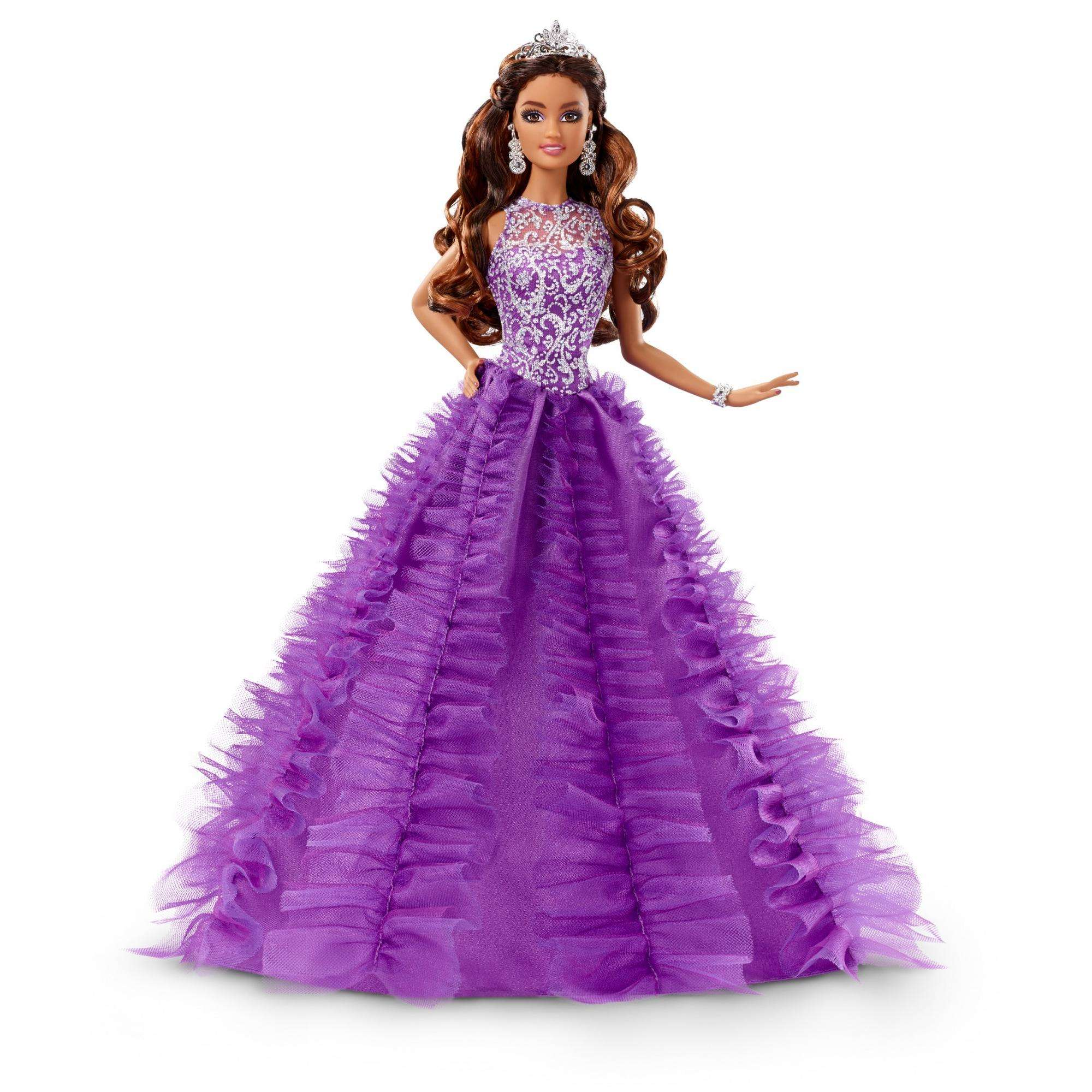 Barbie Collector Quinceanera Doll by MATTEL INC.