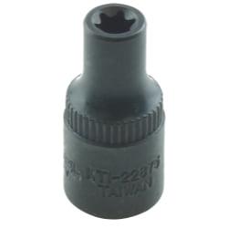 1/4in. Drive External Torx Socket E-5