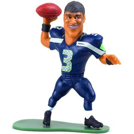 McFarlane NFL Small Pros Series 2 Russell Wilson Mini Figure