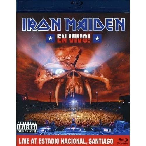 En Vivo! (Music Blu-ray) (Explicit)