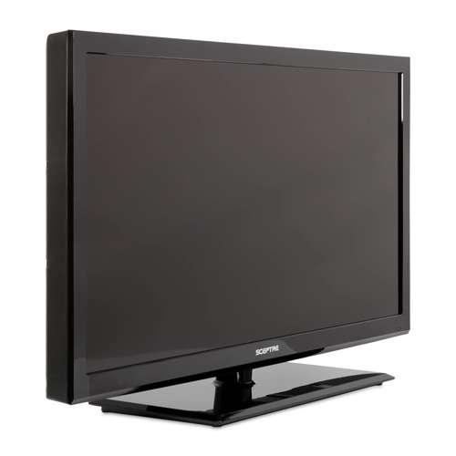 "Sceptre X408BV-FHD 39"" Class LCD HDTV - 1080p, 1920 x 1080, 16:9, 60Hz, 3000:1 Native, 8.5ms, HDMI, VGA, USB, Energy Sta"