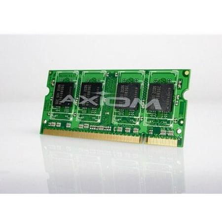 - AXIOM 2GB MODULE # A0740434 FOR DELL PRECISION WORKSTATION M90 - A0740434-AX