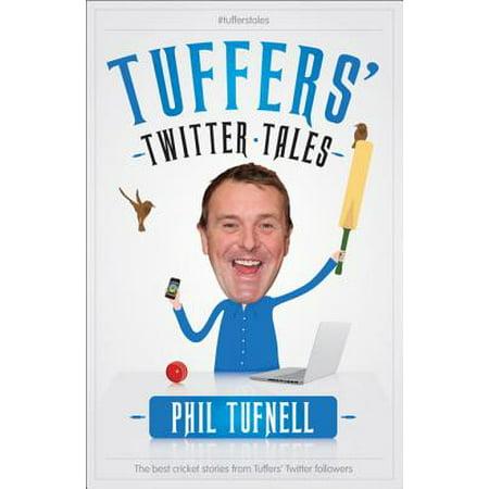 Tuffers' Twitter Tales: The Best Cricket Stories From Tuffers' Twitter Followers -