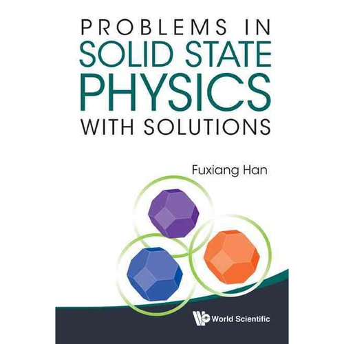 Problems in Solid State Physics with Solutions
