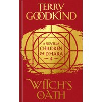 Witch's Oath : The Children of D'Hara, Episode 4