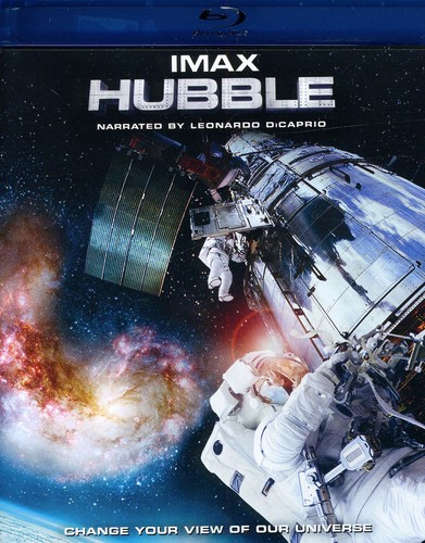 Hubble (IMAX) (Blu-ray) by Ingram Entertainment