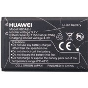 OEM Huawei U7519 T-Mobile Tap Standard Battery - BTR7519