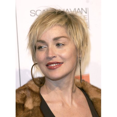 01 Distributor (Sharon Stone At Arrivals For Scandinavian Style Mansion 206 North Carolwood Drive Bel Air Ca December 01 2007 Photo By Adam OrchonEverett Collection Celebrity)