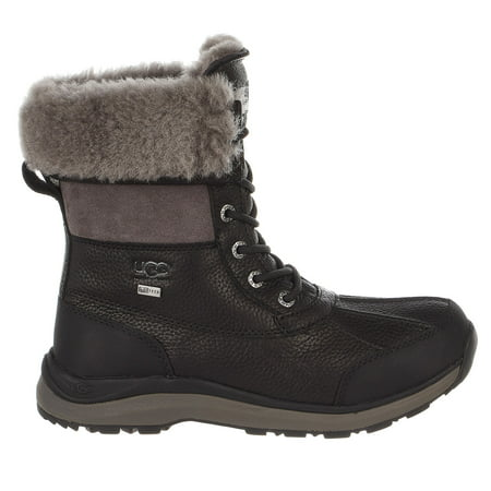 Ugg Contact (UGG Australia Adirondack III  Boot - Black - Womens -)