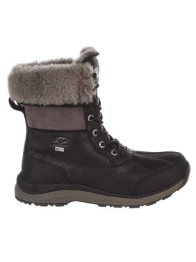 102fa208d8c Product Image UGG Australia Adirondack III Boot - Black - Womens - 9.5