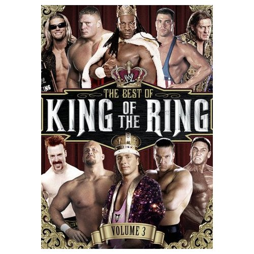 Best of King of the Ring: Vol. 3 (2011)