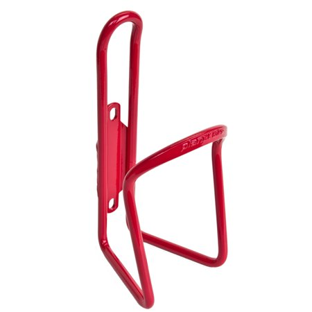 H2o Cage - Planet Bike 4008 6Mm H2O Cage Welded Aluminum Red