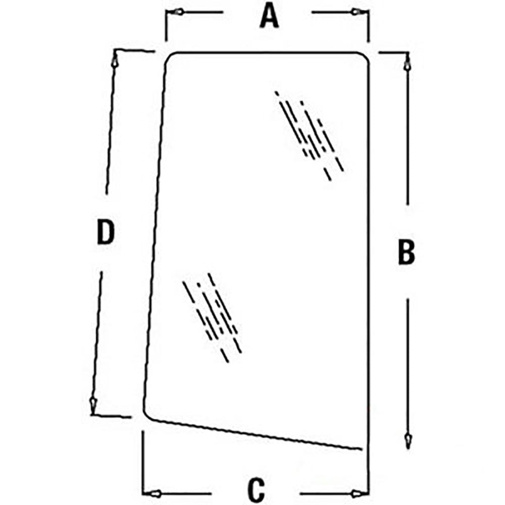 L78538 New Rh Side Glass For John Deere 6200 6300 6400 6500 6506. L78538 New Rh Side Glass For John Deere 6200 6300 6400 6500 6506 6600 6800. John Deere. John Deere 6200 Pto Diagram At Scoala.co