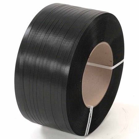 Pac Strapping Polyester Strapping, 5/8