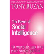 The Power of Social Intelligence (Paperback)