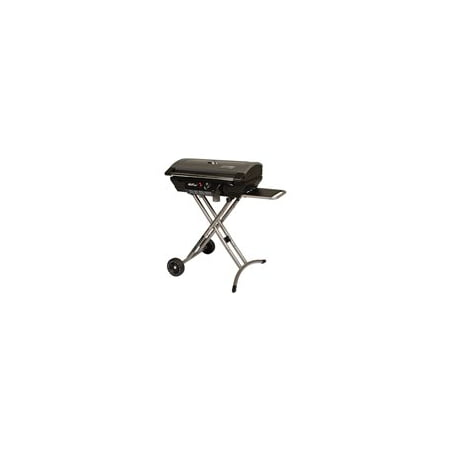 Coleman Backyard Select Grill