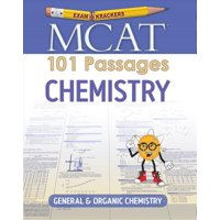 Examkrackers MCAT 101 Passages: Chemistry
