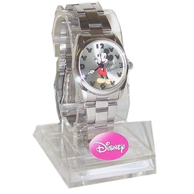 URBAN STATION 41361 MICKEY MOUSE METAL WATCH