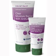 Coloplast 7572 Critic-Aid Clear Antifungal Moisture Barrier