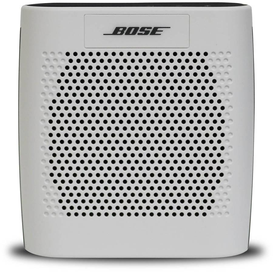 Bose SoundLink Color Bluetooth Speaker (White) by Bose