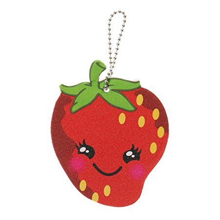 Claire's - Strawberry -