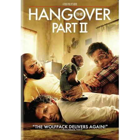 Warner Rental Program: Hangover Part 2 (Other) (VUDU Instawatch Included) for $<!---->