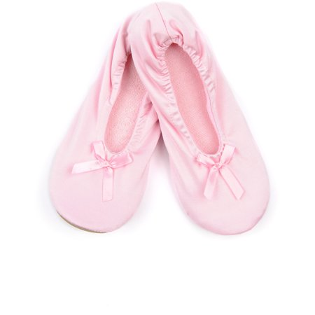 db08db222 Ballet Slippers For Toddlers Walmart - Image Skirt and Slipper ...