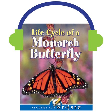 Life Cycle of A Monarch Butterfly - Audiobook](Monarch Butterfly Shoes)