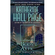 The Body in the Attic - eBook