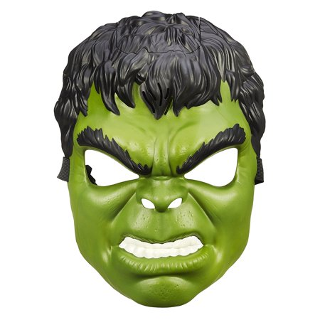 Avengers Age of Ultron Hulk Voice Changer Mask   , By Marvel Ship from US