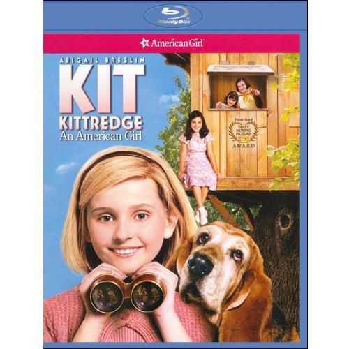Kit Kittredge: An American Girl (Blu-ray) (Widescreen)
