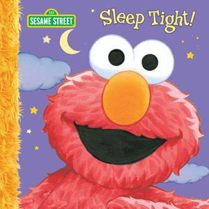 Sleep Tight! (Sesame Street Series) - eBook