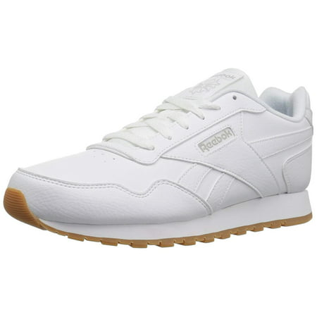 Reebok Womens Cl Harman Run Low Top Lace Up Running Sneaker